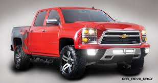widebody chevy truck sca lingenfelter reaper silverado upgrade now available at some