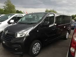 renault van 2017 renault trafic uk wide van sales quadrant vehicles