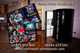 photo booth hire north west great fun for your party