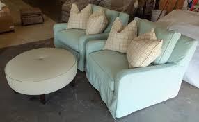 barnett furniture robin bruce havens chair