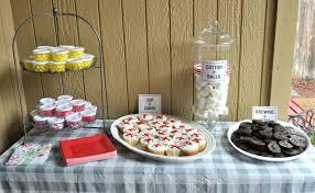 graduation party table decorations enjoy u2013 able memorable