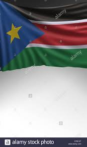 Old Sudan Flag South Sudan Independence Stock Photos U0026 South Sudan Independence