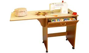 portable sewing machine table small sewing machine table mini sewing tables by sew perfect buy