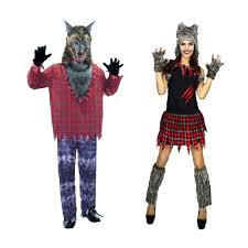 Werewolf Halloween Costumes Girls Cheap Wolf Costume Aliexpress Alibaba Group