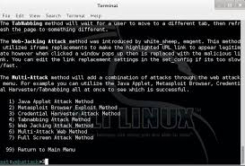 ettercap kali linux tutorial pdf hacking facebook twitter with ettercap and set in kali linux pro