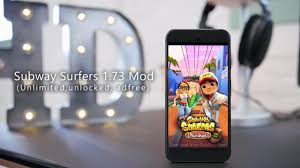 apk modded subway surfers 1 73 1 apk modded marrakesh unlimited unlocked