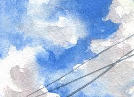 Verditer Blue About Blue U2014 Le Lapin Dans La Lune
