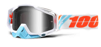 100 racecraft motocross goggles crush racecraft kloog green mirror 100percent mountain biking