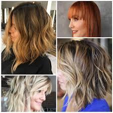 hairstyles with bangs medium length medium length haircuts with bangs 2017 hairstyles with bangs