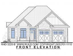 custom house plan executive bungalow house plans ideas the