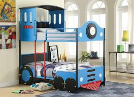 Thomas Twin Bed Twin Twin Express Train Bunk Bed