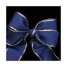 navy blue wired ribbon cheap blue gold ribbon find blue gold ribbon deals on line at