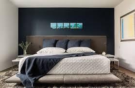 chambre à coucher blanc et noir chambre à coucher adulte 127 idées de designs modernes