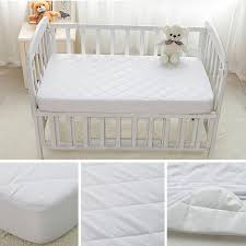 Bed Bug Crib Mattress Cover Buy Cheap China Crib Mattress Cover Waterproof Products Find