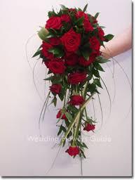 Cascade Bouquet Ideas For Cascade Wedding Bouquets