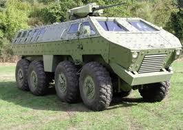 paramount mbombe apcs anti tank tracked u0026 wheeled systems page 11