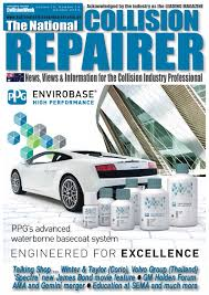 national collision repairer vol10 no10 by josephine mcfadries issuu