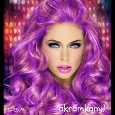 try on hairstyles using your own photo swetty purple created using taaz virtual makeover try on