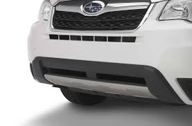 white subaru forester 2015 shop genuine 2015 subaru forester accessories subaru of america