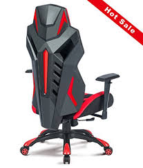 Recliner Computer Chair Fuhe New Cool Appearance Racing Style Swivle E Sports