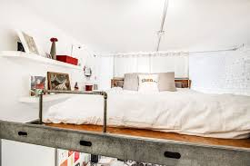 Bed Options For Small Spaces 25 Loft Bed Ideas For Small Rooms And Apartments