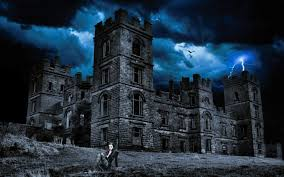 houses wallpapers pack 55 houses wallpaper creative horror ghost houses hq1440x900 wallpapers