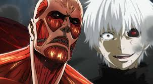 tokyo ghoul toonami shares changes to attack on titan tokyo ghoul schedule