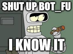 Bender Futurama Meme - bender futurama cigar memes imgflip