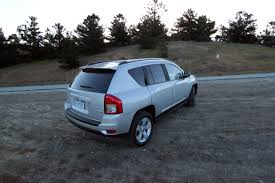 compass jeep 2011 review 2011 jeep compass latitude the truth about cars