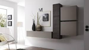 placard suspendu chambre colonne suspendue linery de rangement horizontale mobilier moss