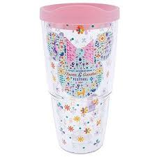 your wdw store disney tervis tumbler flower and garden 2017