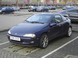 opel tigra rotterdam opel tigra this opel tigra has temporary dutch u2026 flickr