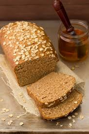 Wholemeal Bread Machine Recipe Oats And Honey Whole Wheat Bread