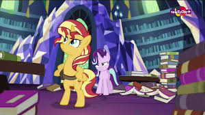 airing equestria daily mlp stuff discovery family airing equestria