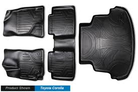 floor mats for toyota corolla vehiclethings com floor mats cargo liners tonneau covers
