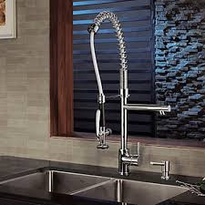 kitchen faucets contemporary contemporary solid brass kitchen faucet faucetsuperdeal