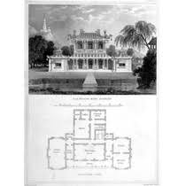 Floor Plan And Perspective Search The Royal Institute Of British Architects Image Library Riba