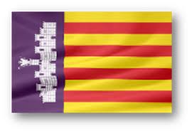 M El K He G Stig Flagge Mallorca Klein Png