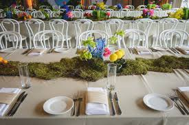 lexus melbourne cup brilliant tablescapes for spring and the melbourne cup simmer