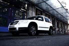 skoda yeti interior skoda yeti urban debuts in the uk automotorblog