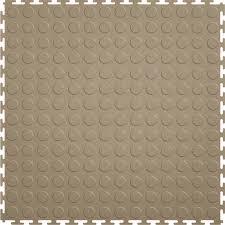 shop perfection floor tile 8 20 5 in x 20 5 in beige raised