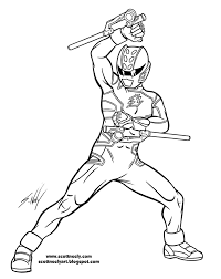 trend power rangers coloring pages 24 free coloring kids