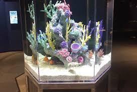 aquaria artificial coral aquarium inserts