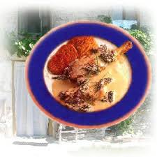 coq cuisine interfrance coq au vin jaune recipe franche comte specialty dish