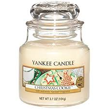yankee candle cookie 3 7 oz candle home