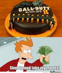Meme Birthday Cake - best birthday cake ever by bakoahmed meme center