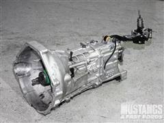 1991 mustang transmission what transmission is in my mustang lmr com