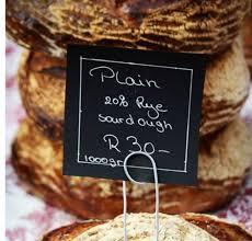 Famosos Como fazer: Placas de preço da sua padaria @QK45