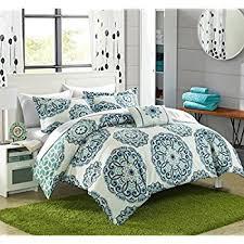 chic home barcelona 8 reversible comforter set