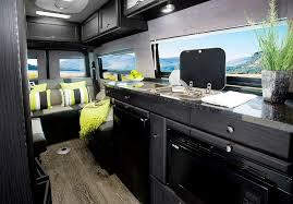 Motorhome Custom Interiors Awesome Motorhome Interior Design Ideas Images Decorating Design